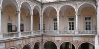 Италия: дворцы «Золотого Века» открывают свои двери