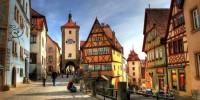 Германия продлила ограничения на контакты в общественном пространстве