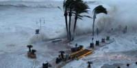 Испания: число жертв шторма «Глория» выросло до 10 человек