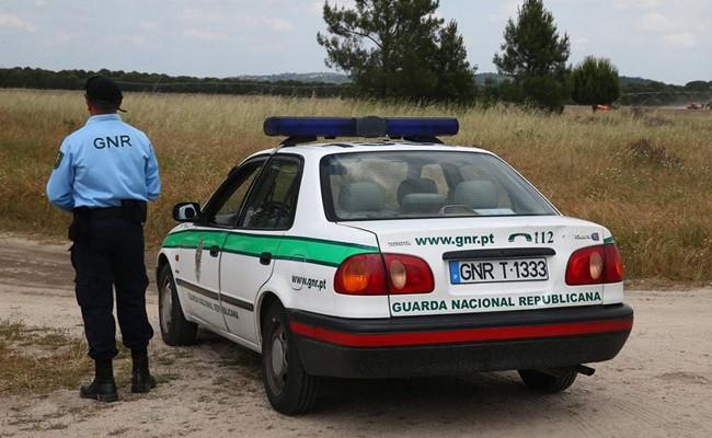 Португалец, угнавший десятки машин, задержан во время очередной кражи