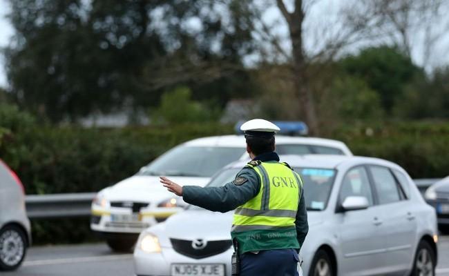 Португалия: 460 водителей задержаны