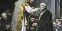Испания: музей Прадо представляет картины Гойи