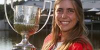 Испанская гольфистка убита в США