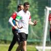 Испанец Грасия покинет пост главного тренера «Рубина»