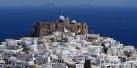 На греческом острове запретили курить
