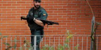 Гражданская Гвардия Испании взяла под охрану АЭС