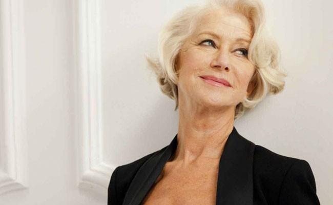 72-летняя Хелен Миррен снимется в новом триллере Люка Бессона