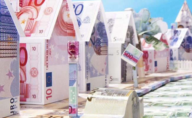 Испанцы все чаще оформляют ипотеку