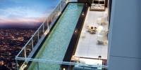Идеальное жилье для испанца: квартира в центре с бассейном