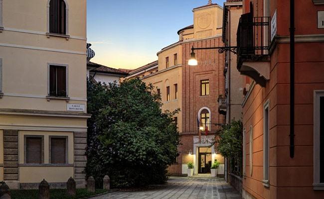 Италия: в Венеции появится гостиница под брендом Indigo
