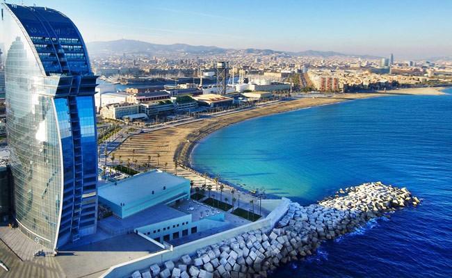 Загруженность отелей Испании в Страстную неделю составит 78%