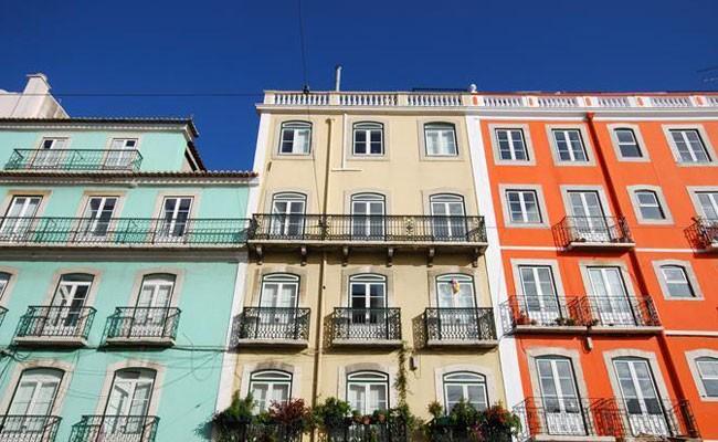 Португалия: конкурс на муниципальное жилье