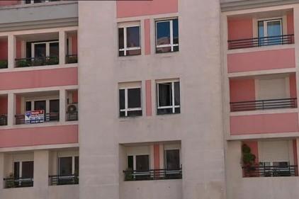 Португалия: не хватает десятков тысяч домов