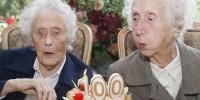 В Испании насчитывается почти 15,5 тысяч человек в возрасте свыше 100 лет