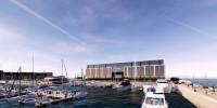 Первый Hyatt откроется в Шотландии