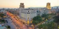 Испания: в Барселоне открылся первый отель сети Iberostar
