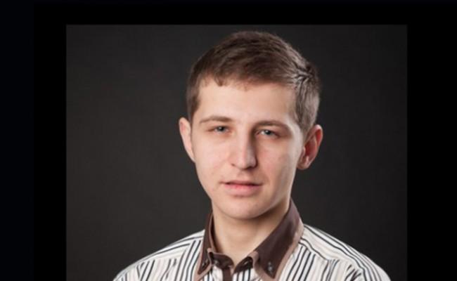 Украина: Игорь Костенко - автор года Википедии