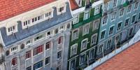 Португалия среди лидеров ЕС по росту цен на жилье