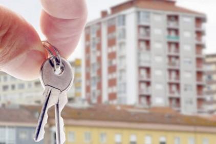 Испания: средняя стоимость аренды жилья в Барселоне