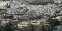 За четверть века застройка побережья Испании увеличилась на 57%