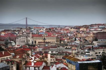 Португалия: самые дорогие улицы