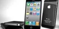 Apple представит iPhone 5 12-го сентября
