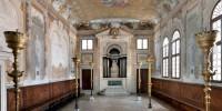 Италия: закончена реставрация капеллы Дворца Дожей