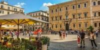 Италия: количество преступлений в стране снизилось на 9%