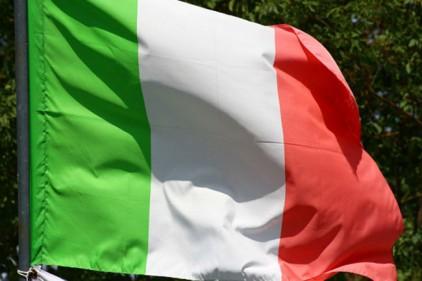 Промпроизводство в Италии упало за месяц почти на 2%