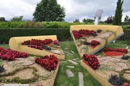 Португалия: фестиваль садов