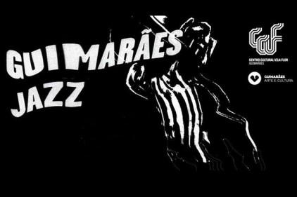 Португалия: фестиваль Гимараиш-Джаз