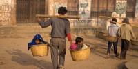 В Непале принесли в жертву ребенка
