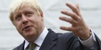 Борис Джонсон отказался бороться за кресло британского премьера