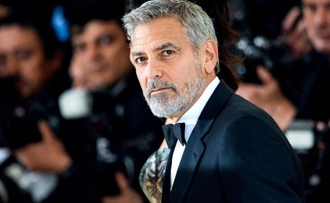 Италия: появилось видео с места аварии с Джорджем Клуни