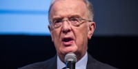 Бывшему президенту Португалии вручили премию Нельсона Манделы