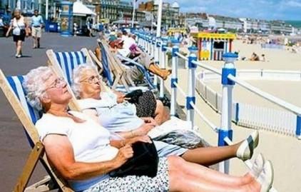 Италия хочет стать привлекательной для пенсионеров