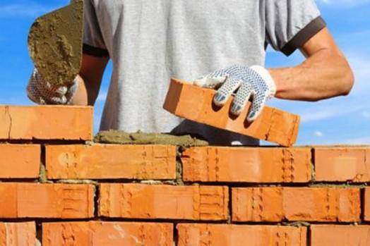 Требуются на работу в Бельгию каменщики и подсобники