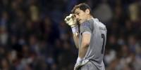 Португалия: вратарь «Порту» Касильяс войдет в руководство клуба