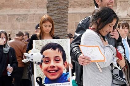 Испания против пожизненного заключения