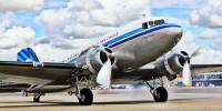 Авиакомпания KLM отмечает 95-летие