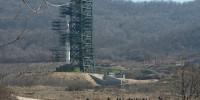 КНДР продолжит ракетную программу