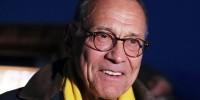 Кончаловский снимает в Италии фильм о Микеланджело