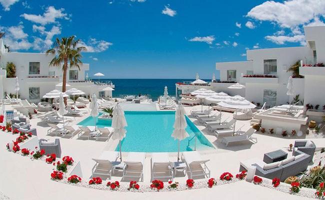 Портал TripAdvisor назвал самый романтичный отель Испании