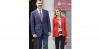 Королева Испании перешла на наряды бюджетных брендов