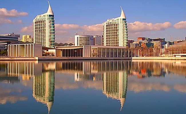 Португалия: лучшие города для жизни