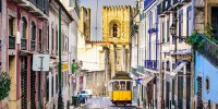 Португалия: Лиссабон вошел в 10 самых привлекательных городов Европы