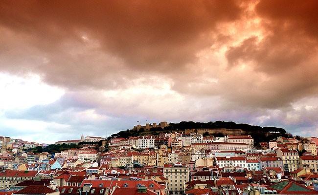 Лиссабон - на втором месте по сейсмическому риску