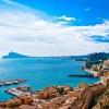 65% отпускного жилья в Испании находится на побережье