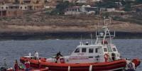 Италия: «лодку смерти» подняли со дна моря