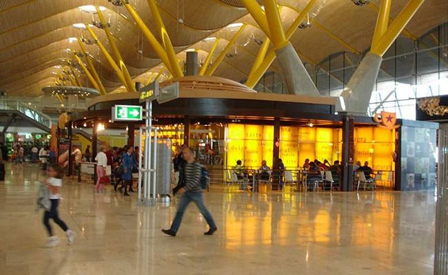 Средние расходы испанцев на путешествия выросли на 25%